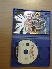Freak out playstation 2 (pal) 1 stampa