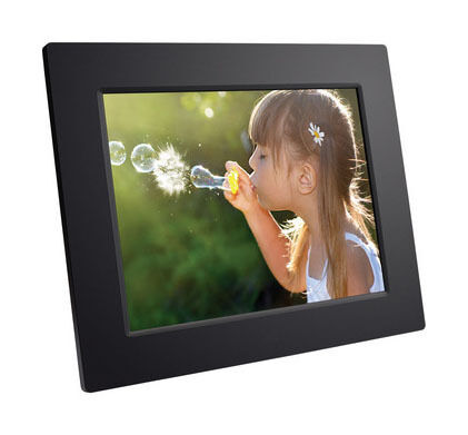buying tips for digital photo frames
