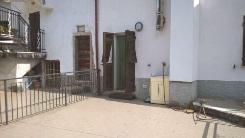 Rocchetta Vara - Appartamento in villetta semindipendente rif. VRI 209 4