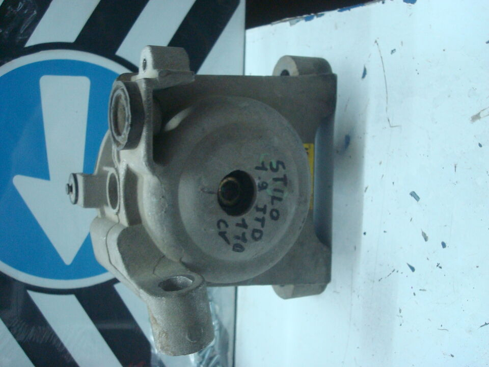 Supporto compressore fiat stilo 1.9 multijet 51775241 2