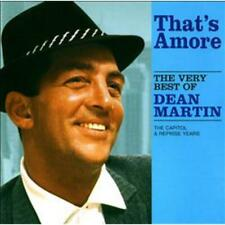 Dean martin - that's amore - the very best of dean