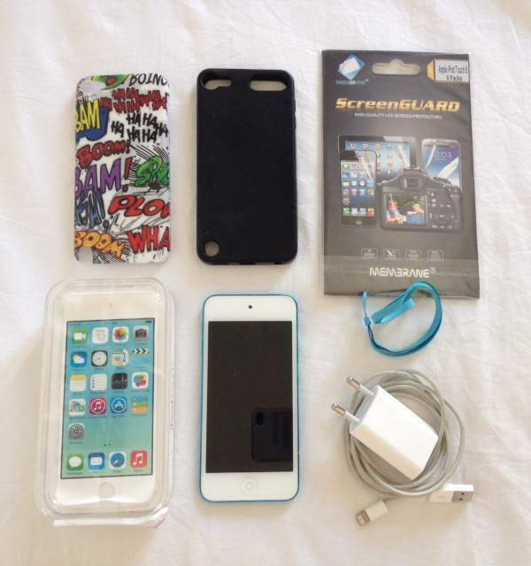 Apple IPod Touch 5G 32gb