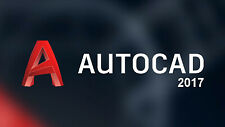 Autocad 2017 full originale italiano