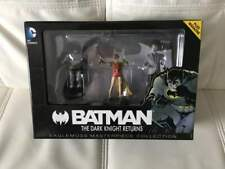 Eaglemoss The dark knight returns (Batman + Robin + Joker)