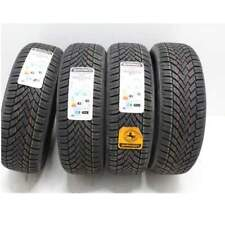 Kit di 4 gomme nuove 185/55/16 Continental