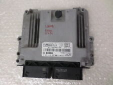 L2678 Centralina motore Ford b-max 0281032695 FV1A-12A650-ME