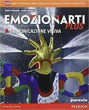 EMOZIONARTI PLUS - Vol. A+B - ISBN: 9788839521644