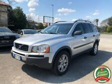 VOLVO XC90 2.4 D5 aut. AWD Executive Geartronic 4X4