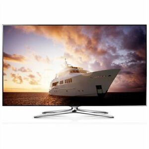 Samsung UN60F7100 Vs. Sharp Smart TV LC-60LE650U