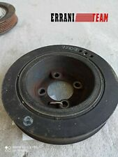 PULLEY, CRANKSHAFT Mitsubishi Lancer Evo 3-9