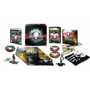 Risen 2: Dark Waters -- Collector's Edition PS3 NEW