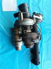 Turbina 49373-02023 ford fiesta focus 1.6 tdci 90 hp 2011