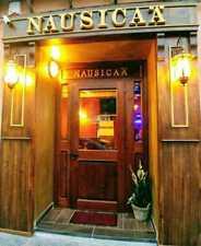 Banconi in legno anche con il fai date per irish pub e birreria
