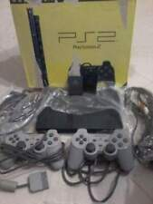 Sony Play station 2 slim nera (PS2)