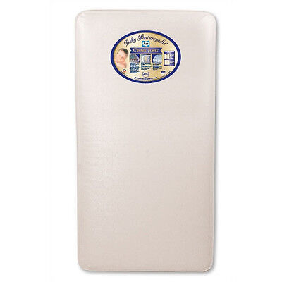how to choose a sealy crib mattress