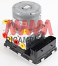 2209543 Ford Fiesta centralina ABS gruppo pompa ATE