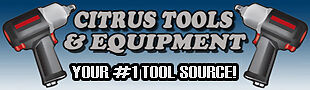 Citrus Tools and Equipment