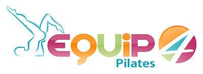 Equip 4 Pilates