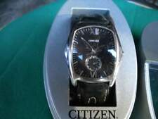 Citizen Faction Quarz originale acciaio mm.37x38