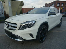 Mercedes-Benz GLA 250 4Matic Edition 1