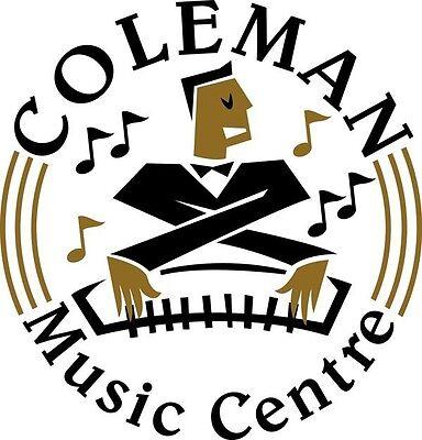 Coleman Music Centre