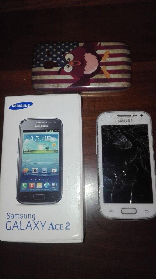 CELLULARE Samsung Ace 2 GT-18160