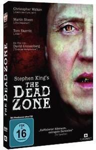 DVD - The Dead Zone / #8426