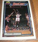 Topps Basketball Trading Cards Set 1992-93 Season