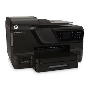 HP OfficeJet Pro 8600 Vs. HP Officejet Pro 8600 Premium N911n
