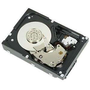 Dell 342-5751 SFF SAS Serial Attached SCSI Hard Drive Kit