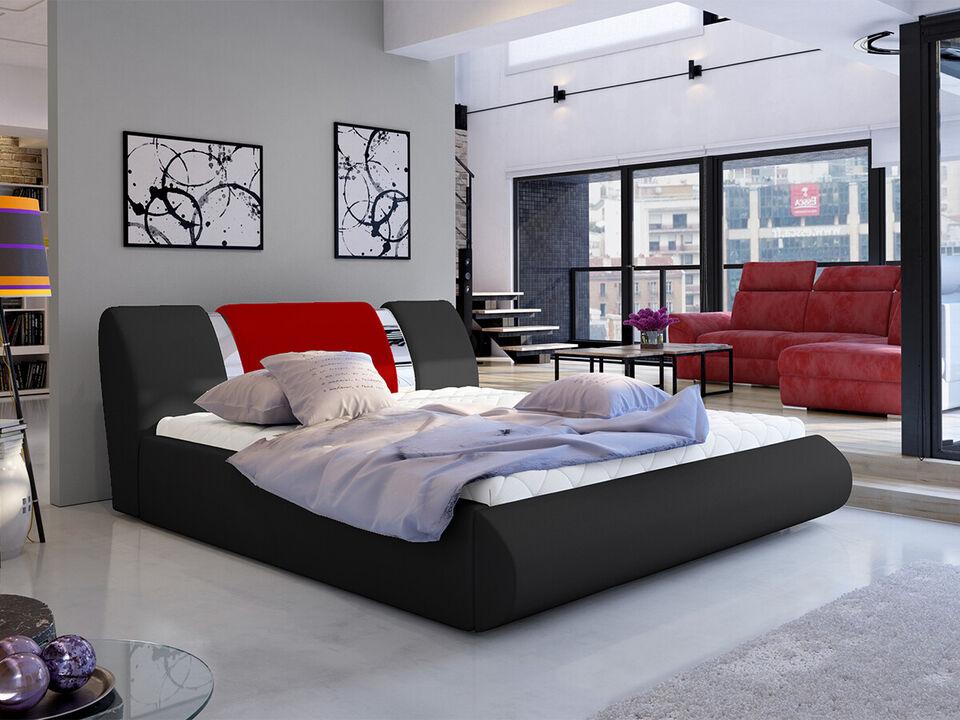 Favoloso letto con box melania! 4