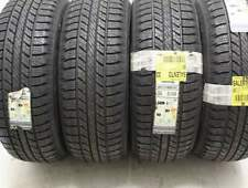 Kit di 4 gomme nuove 245/60/18 Good Year