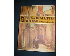 Poesie in dialetto genovese