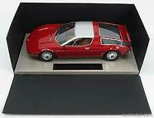 Cerco: Maserati Bora scala 1/18 Top Marques o Minichamps
