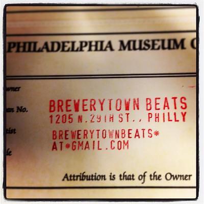 BrewerytownBeats