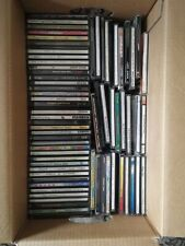 CD rom musicali a 50 EUR a scatolone
