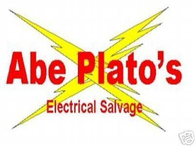 Abe Plato's Salvage