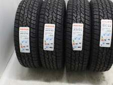 Kit di 4 gomme nuove 235/70/16 Maxxis