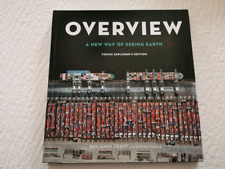 Libro - Overview A New Way of Seeing Earth