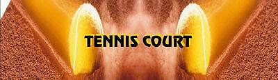 Tennis Court Bologna