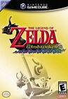 The Legend of Zelda: The Wind Waker Nintendo GameCube Video Games