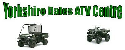 Yorkshire Dales ATV Centre