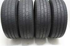 Kit di 4 gomme usate 235/65/16 C Continental