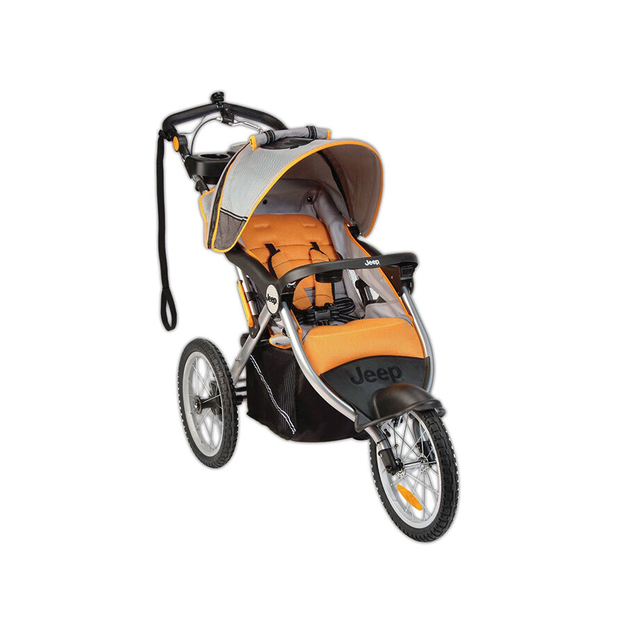 Top 8 Jogging Strollers for Active Parents | eBay