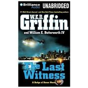 Audiobook W.e.b. Griffin