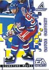 Pinnacle Single 9 Graded Hockey Trading Cards