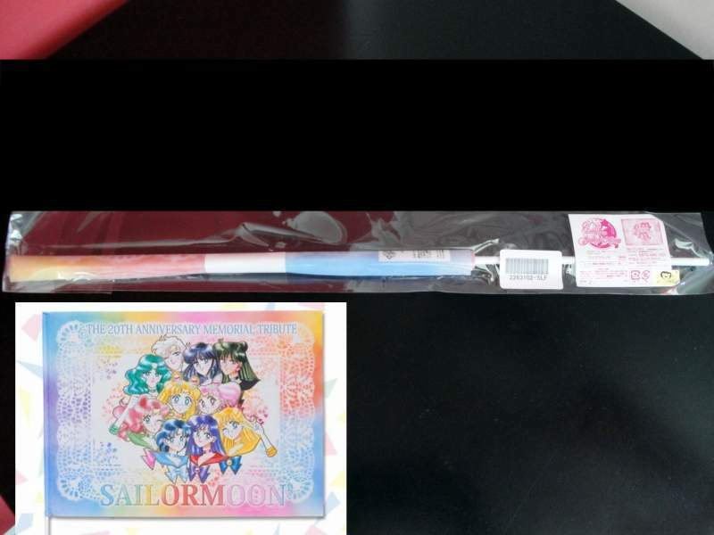 Sailormoon bandai
