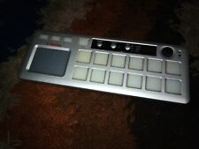 Vestax pad controller usb musica rec synth