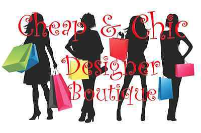 Cheap and Chic Designer Boutique