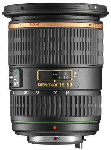 Pentax Lens Buying Guide